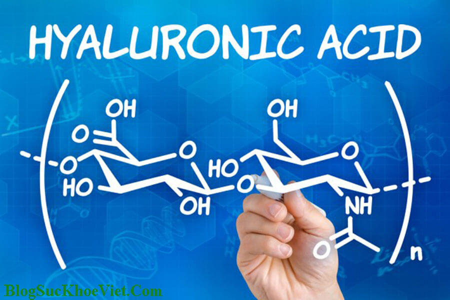 Axit hyaluronic