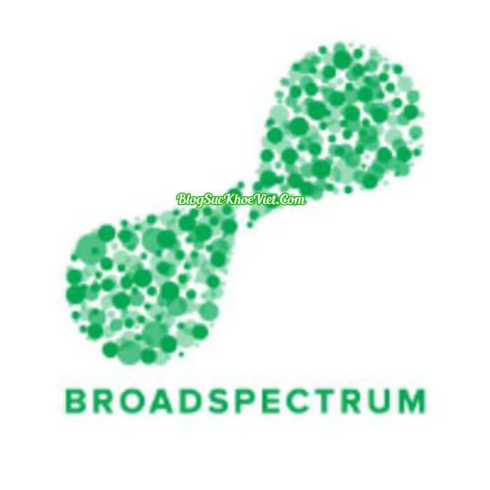 Kem Chống Nắng Phổ Rộng Broad Spectrum