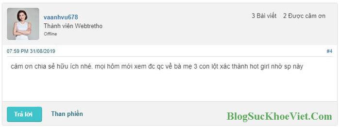 Review Kem 22 Again Webtretho